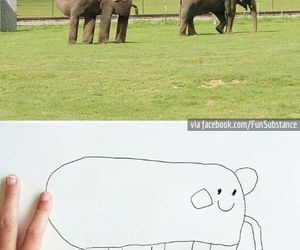 awesome, drawing, and lol image