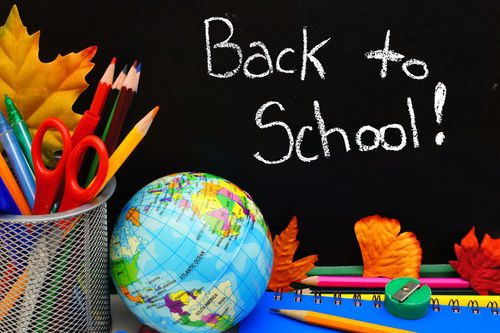 google, follow me, and back to school image