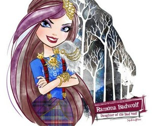 childhood and ever after high image