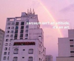 rainbow, pink, and tumblr image
