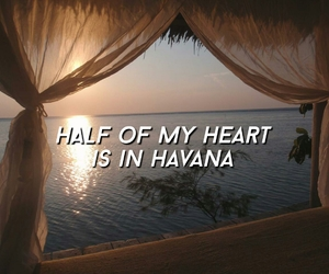 havana, Lyrics, and songs image
