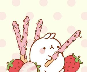 kawaii, cute, and wallpaper image
