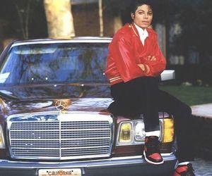 michael jackson's 1985 image
