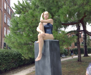 art, sculture, and biennale image