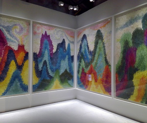 art, china, and biennale image