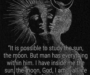 celestial, divine, and god image
