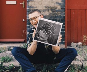 sam smith and singer image