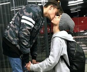 gay, love, and boy image