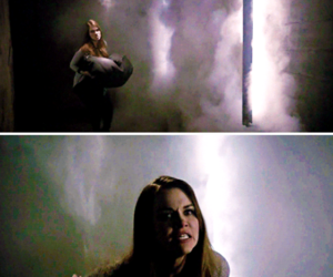 lydia, holland roden, and lydia martin image
