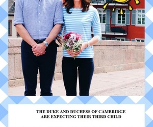 happy, kate middleton, and happy family image