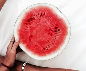 watermelon and fruit image