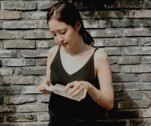 hayoung, naeun, and namjoo image