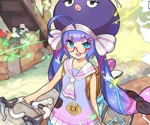 kawaii, vocaloid, and otomachi una image