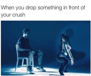 anaconda, couples, and Drake image