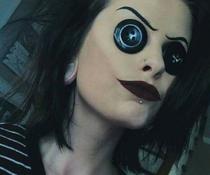 coraline and dark image