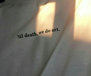 art, aesthetic, and tumblr image
