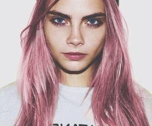 hair, cute, and cara image