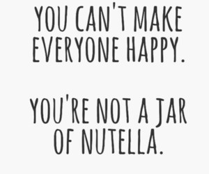 quote and nutella image