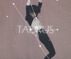 taurus, wallpaper, and lockscreen image