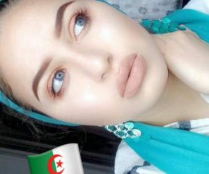 Algeria, blonde, and dz image