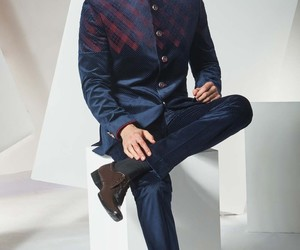 clothing, fashion, and suit image