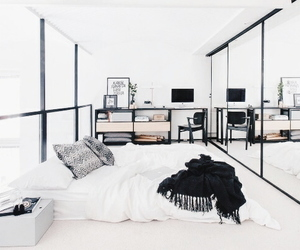 home, interior, and tumblr image