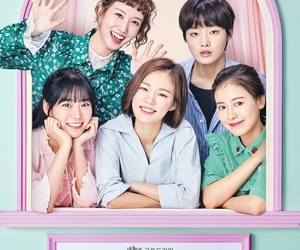 drama, kdrama, and Korean Drama image