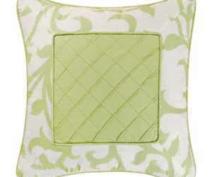 accent, green, and pillows image
