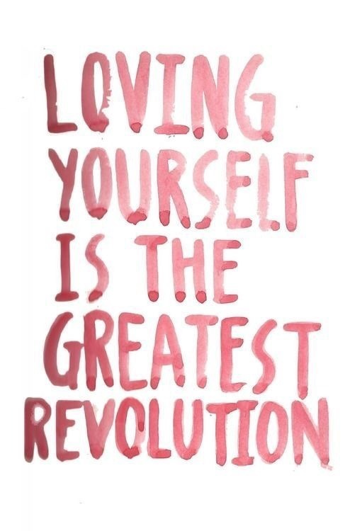 quotes, revolution, and yourself image
