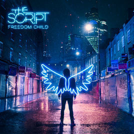 music, the script, and freedom child image