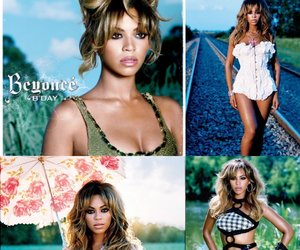 bday, mrs carter, and beyonce knowles image