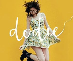 dodie and dodie yellow image