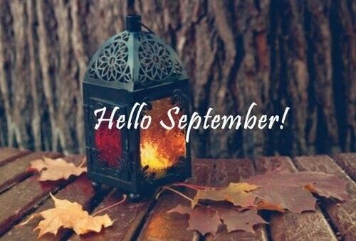 September Wallpaper Uploaded By Kedorlann On We Heart It