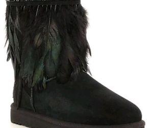 boot, ebay, and fashion image