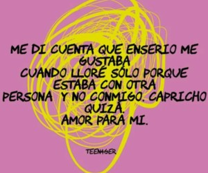 amor, etc, and frases image