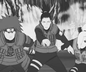 anime, naruto shippuuden, and yamanaka ino image