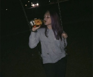 alcohol, bad, and blur image