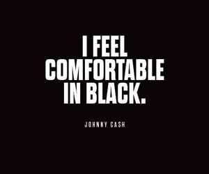 black, quotes, and comfortable image