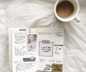 book, photography, and bujo image