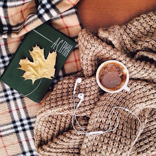 aesthetic, tumblr, and fall vibes image