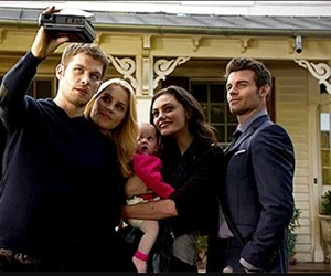 The Originals, rebekah mikaelson, and hope image