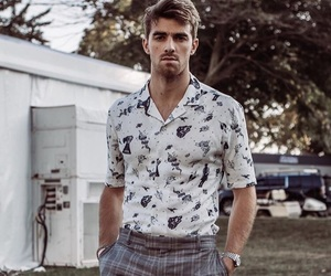the chainsmokers and drew taggart image