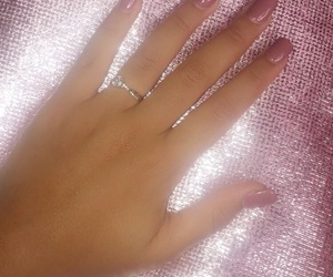 beauty, girly, and ring image