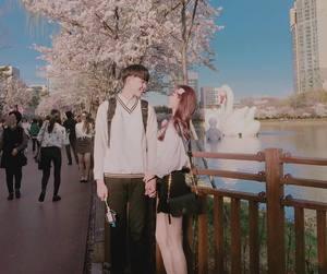 couple, goals, and korea image