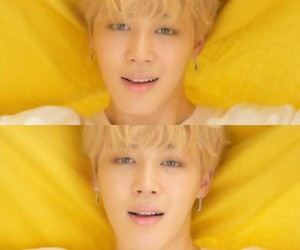 serendipity, love yourself, and jimin image