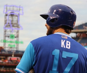 mlb, kb, and chicago cubs image