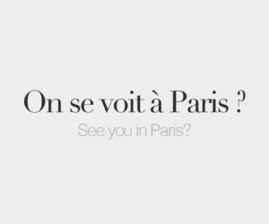 paris and quotes image
