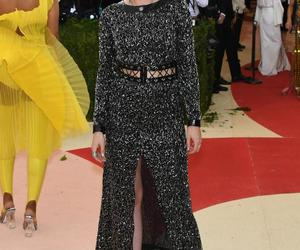 celebs, chanel, and events image