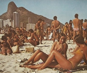 beach and tan image
