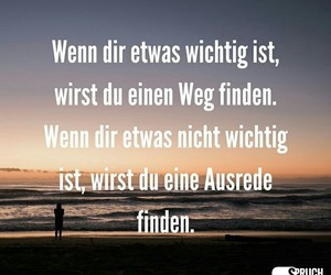 quotes, spruch, and deutsch image
